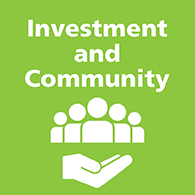 Investment and Community