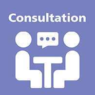 Consultation link image