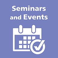 Seminars and events link image