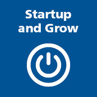 Startup and grow link image