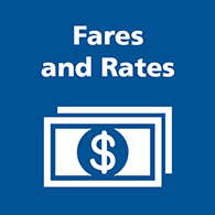Link to Fares and Rates page image