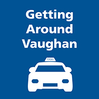 Getting Around Vaughan