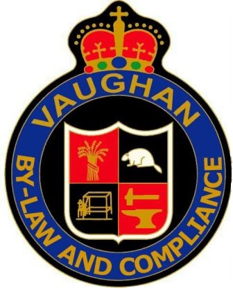 City of Vaughan By-law badge image