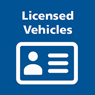 Link to Licensed Vehicles page image