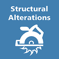 Structural alterations link image