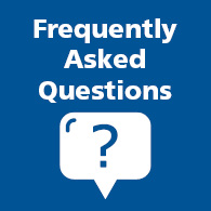 Frequently asked questions link image