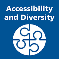 Accessibility and diversity image