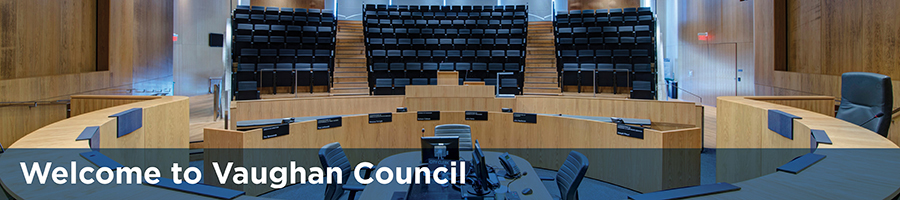 Council webpage banner