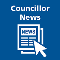 Councillor news link image
