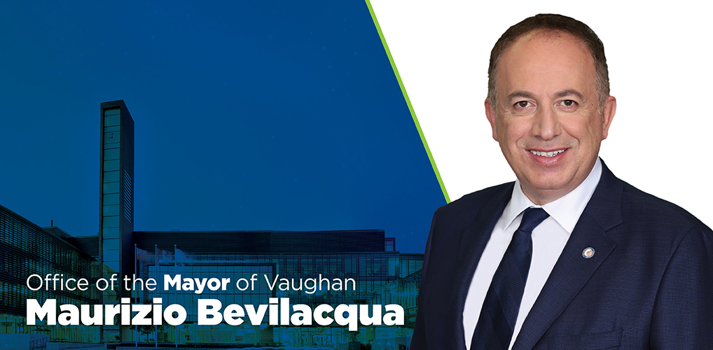 Mayor's web banner image