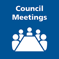council meeting tile link