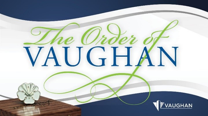 Order of Vaughan graphic