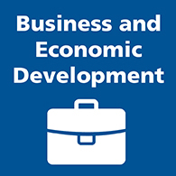 Business and Economic Development image