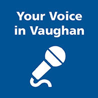Your Voice in Vaughan image