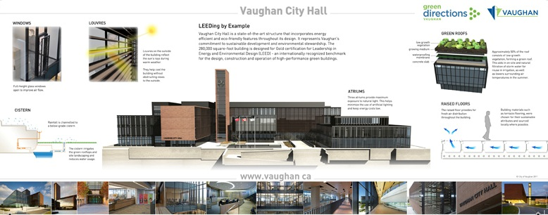 Vaughan Architecture And Design