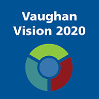 link to vaughan vision 2020 page