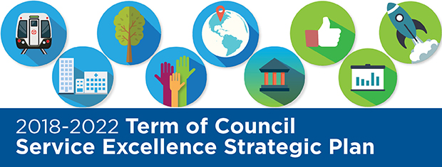 Strategic Plan webpage banner image
