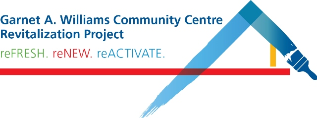 Garnet A. Williams Community Centre Revitalization Project