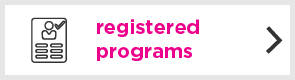 Registered Programs
