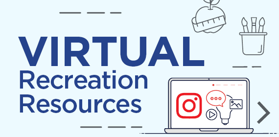 COVID-19 Virtual Recreation Resources