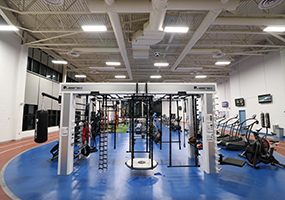 Picture of Maple fitness centre