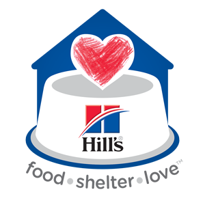 Hill's Food, Shelter and Love Program image
