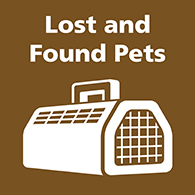 Lost and Found pets link image