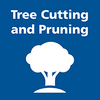 Tree cutting link image