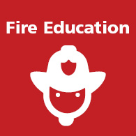 Fire Careers link image