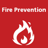 Fire Prevention link image