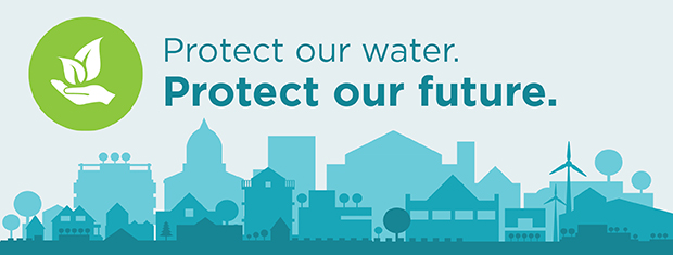 Stormwater page banner